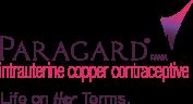 Paragard Intrautrine copper contraceptive