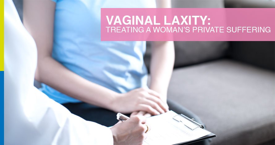 Vaginal Laxity