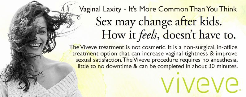 Vaginal Laxity Treatment By Vieve