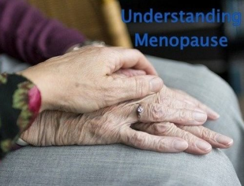 Understanding Menopause & Its Symptoms
