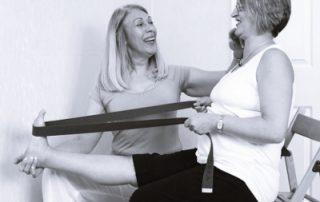 Prenatal Workout for Pregnant Women