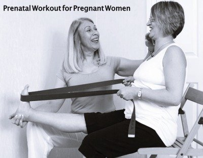 Prenatal Workout for Pregnant Women