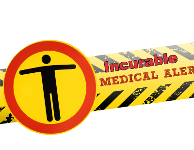 Managing Incurable STDs