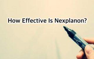 Nexplanon: Effectiveness & Benefits of This Implant