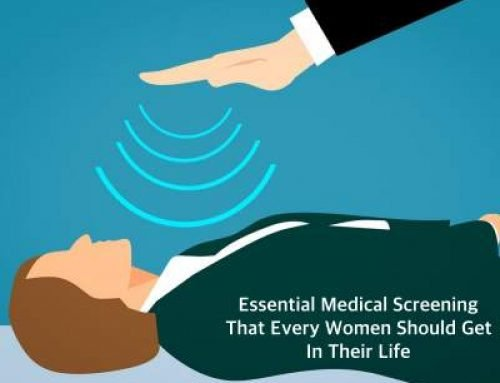 8 Essential Medical Screening That Every Woman Should Get In Their Life