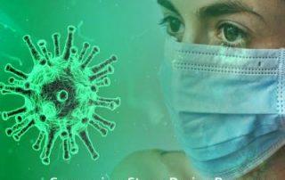 coronavirus stress during pregnancy