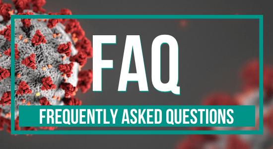 COVID-19 Testing FAQ