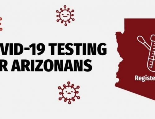 Over 1,000 Patients To Be Tested at Testing Blitz Saturday