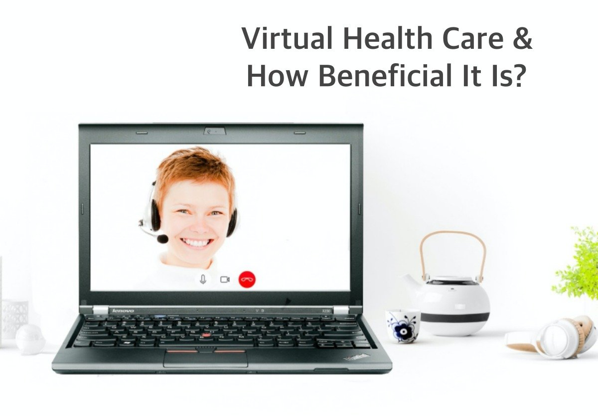 virtual health care