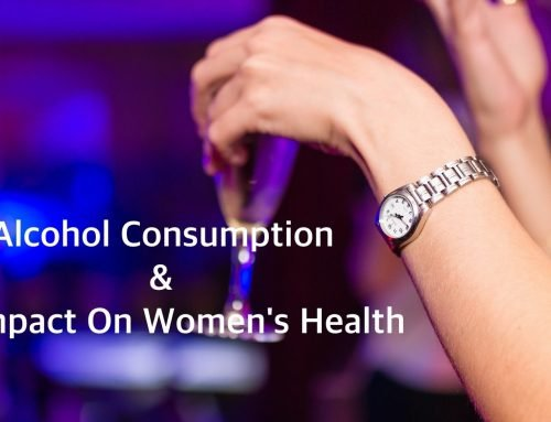 Alcohol Consumption And Its Impact On Women's Health?