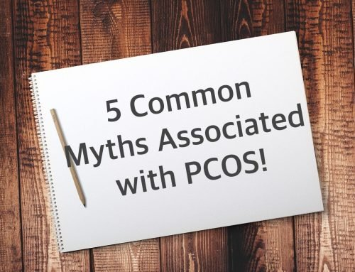 5 Common Myths Associated with PCOS