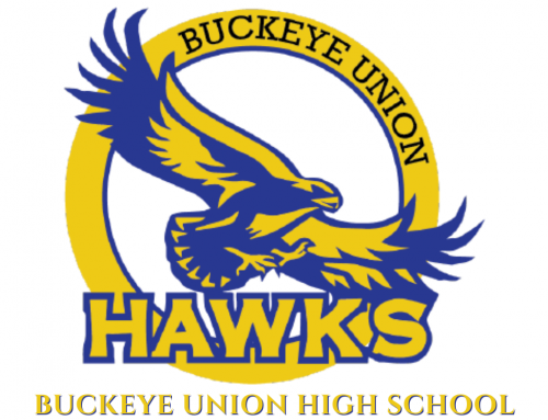 COVID-19 TESTING AT BUCKEYE UNION HIGH SCHOOL