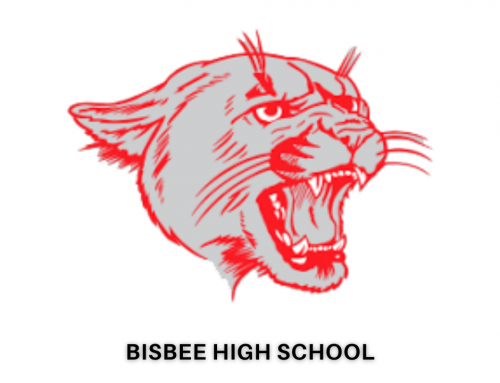 COVID-19 TESTING AT BISBEE HIGH SCHOOL