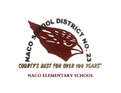 COVID-19 TESTING AT NACO ELEMENTARY SCHOOL
