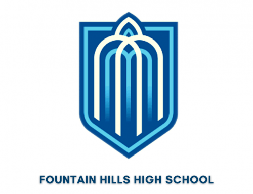 COVID-19 TESTING AT FOUNTAIN HILLS HIGH SCHOOL