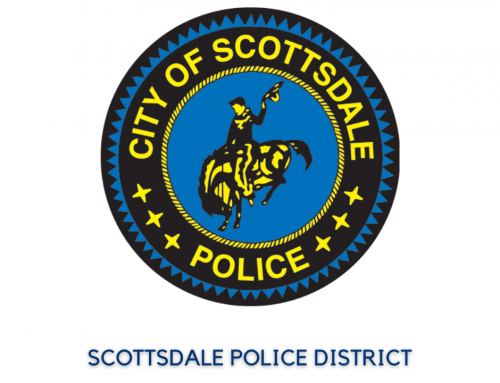 COVID-19 TESTING AT SCOTTSDALE POLICE DISTRICT