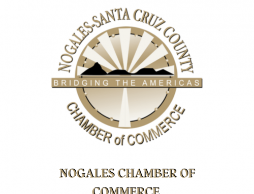 COVID-19 TESTING AT NOGALES CHAMBER OF COMMERCE – NOGALES